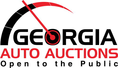 Police Auctions in Georgia